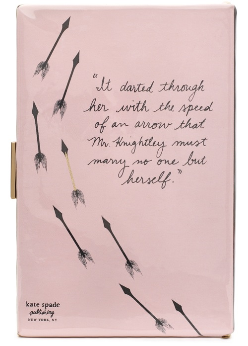 Small Handbags: Best Kate Spade Quotes